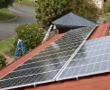 Energy Farm 5kW install