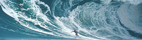 waves Ocean waves can power Australias future, scientists say