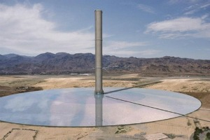 SUT Hyperion WA to build nation's first Sun power tower