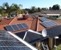 Energy Farm 5.5kW install