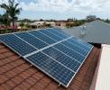 Energy Farm 3.5kW install