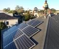 Energy Farm 4kW install